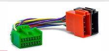 CARAV 12-132 Autoradio Adapterkabel ISO für VOLVO C30 C70 S80 S40 V50 V70 XC70