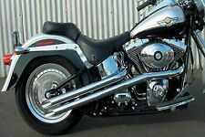 SAMSON Slash 2 ¼ in Drag Pipes Harley Softails 1986-06 CLEARANCE was $339.00