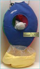 Ballon-Kuschelhöhle  für Frettchen & Ratten zum Aufhängen
