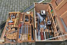 BW Werkzeug Installateur Spengler TOP (u.a. Schneidkluppe, ...) REMS Bundeswehr