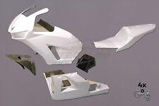 Rennverkleidung Premium komplett CBR600RR 2013-