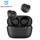 SoundPEATS T2 Hybrid Active Noise Cancelling Bluetooth 5.1 Wireless Earbuds ANC
