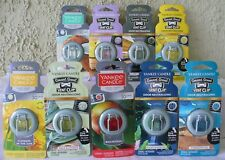 Yankee Candle NEW Smart Scent Car A/C Vent Clip - Choose