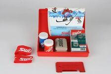 Ski Wachs Set Wachset SWIX P24 Kit für Kinderwachsset