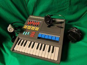 Cassette Player Keyboard (Oddball)