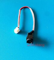 DC POWER JACK HARNESS CABLE FOR SONY VAIO PCG-7164m