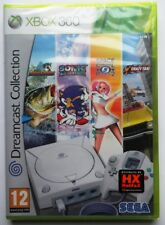 Dreamcast Collection Xbox 360 Sega