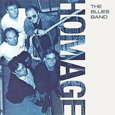 Blues Music CDs The Band 2014
