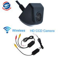 Wireless Car Rear View Camera CCD 170 Degrees Angle Backup Parking Camera
