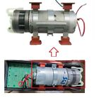 NEW For Benz SL-(R230) S-(W220) CL-C215) Central Door Vacuum Pump Motor Assembly