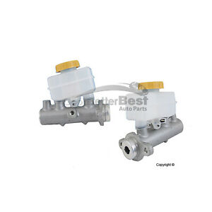 One New Genuine Brake Master Cylinder 26401AC190 for Subaru