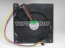 SUNON PMB1212PLB2-A Centrifugal fan turbo blower DC12V 9.8W  120*120*32MM 4pin