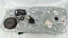 Regulador Ventana FIAT STILO 01-07 3 puertas hatchback DriverSide Frente Mech 917008