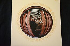 "Captain Beefheart & His Magic Band Safe As Milk 12"" vinyl LP New"