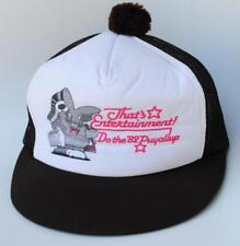 """That's Entertainment!"" ""Do the '82 Puyallup"" with Pom Pom on top Baseball Cap"