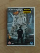 The Raid (DVD) NEW SEALED