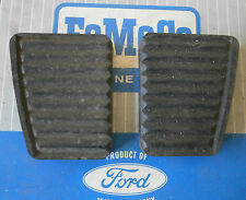 NEW FORD CLUTCH & BRAKE PEDAL PADS 105E ANGLIA