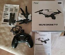 FLYTEC T-17 DRONE