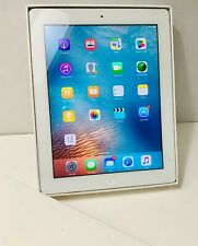 Apple iPad 2 16GB, Wi-Fi, 9.7in - White Includes USB Cable/Dock Connector