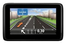TOMTOM GO LIVE 1000  4.3 INCH GPS SAT NAV - UK & IRELAND MAPS
