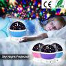 Projector Night Light LED Star Master Sky Lamp Romantic Cosmos Gift
