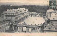 Nancy - Wirtschaftskammer der Carrière - Palast von Regierung - die Baumschule