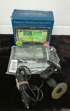 Nice Magellan RoadMate 5120-LMTX Mountable GPS Navigator with glass mount