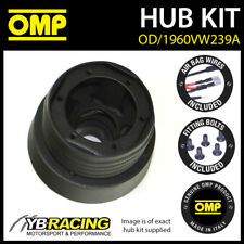 OMP STEERING WHEEL HUB BOSS KIT fits VW POLO MK6 (9N/9N3) 02-08  [OD/1960VW239A]