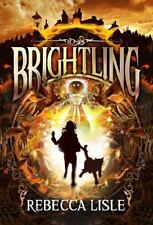 BRIGHTLING - NEW PAPERBACK BOOK
