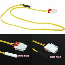 2pcs Refrigerator Defrosting 5k Temperature Sensor Probe for Samsung DA32-00006W