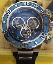 New Original With Box Men Invicta Reserve Men's 52mm Subaqua Sea Dragon Watch