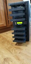 Talon 7 Drive DVD/CD Duplicator Tower Burner Multiple Disc Copier