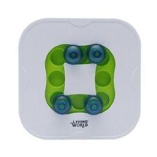 Living World 3in1 interaktives Spielzeug Lernspielzeug für Nager