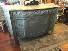 Wood Sideboards Original Antique Cabinets & Cupboards