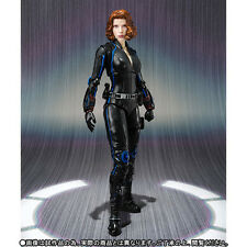 Bandai S.H.Figuarts Black Widow Avengers: Age of Ultron Japan version