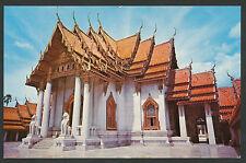 Wad Benjamabopit (Marble Temple) Bangkok, Thailand