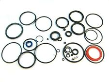 X-Fusion O2 & O2 Pro shock service Seal kit damper & air can upgraded improved