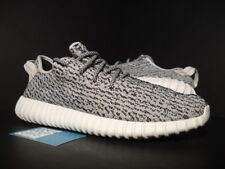 2015 ADIDAS YEEZY BOOST 350 KANYE WEST TURTLE DOVE BLUE GREY WHITE AQ4832 NMD 13