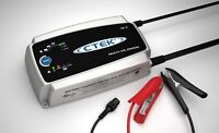 CTEK Battery Charger - Multi US 25000 - 12V 56-674 Automatic Switch Mode