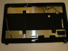 "Acer Aspire E1-531 15.6"" LCD Lid Cover Front Bezel Back Webcam AP0PI000100"