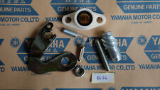 Yamaha RS100 RS125 Clutch Push Screw Housing and Lever New