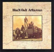 Black Oak Arkansas by Black Oak Arkansas (CD, Apr-2000, Wounded Bird)