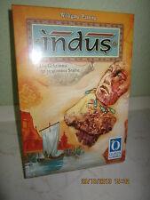 Indus ab 8 Jahre Brettspiel von Queen Games  NEU OVP in FOLIE