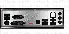 Gigabyte IO I/O Shield BLENDE GA-Z68M-D2H GA-Z68A-D3H-B3 GA-Z68MA-D2H-B3 #355 XH