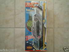 Wrebbit Puzz 3D puzzle Sears Tower, NEW Factory Sealed box