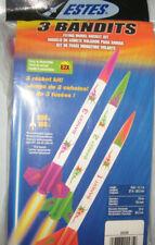 Estes MOTORES Foguete B6-4 Para Modelo Rockets Nunca Aberto