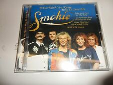 Cd  If you think you know how to love me von Smokie