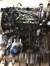 Motor Citroen Peugeot Motor PSA RHY 10DYBD 2.0 HDi Diesel