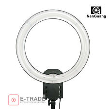 65W Continusous Lighting Fluorescent Studio Ring Light Lamp 5400K Day Light 220V