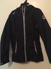 NEW TRIBORD  Raincoastal Sailing Jacket Boys 14 Yrs Mesh Waterproof Breathable